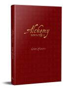 Alchemy in Reverse [hardcover] by Garry Kilworth